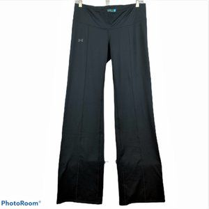 UNDER ARMOUR Womens Small Black ColdGear EVO Pants